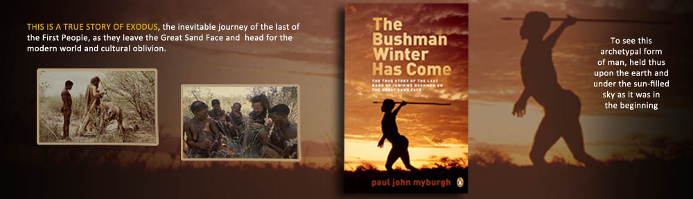 Bushman Winter